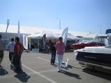 Romanian boat show, 2008